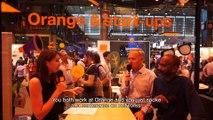 Orange & Networks (EN)