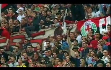 Gol indimenticabili Tomasson  ● Milan - Ajax 3-2 ● Champions League 200203