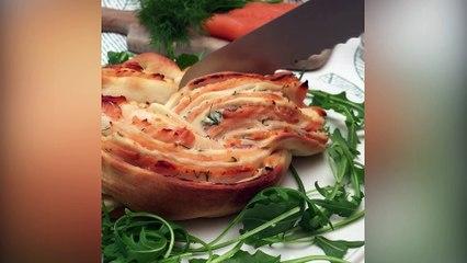 Les meilleures idées recettes avec du saumon