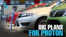 EVENING 5: Proton will be in SEA's top 3, says Geely