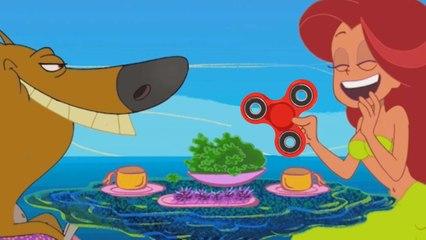 Zig & Sharko - Compilation Clip #4