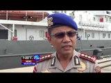 Aksi Dramatis Penangkapan Empat Kapal Vietnam di Kepulauan Riau - NET24