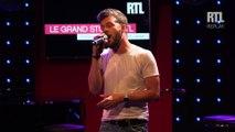Claudio Capéo - Ça va, ça va (Live) Le Grand Studio RTL