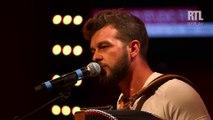 Claudio Capéo - Mon pays (Live) Le Grand Studio RTL