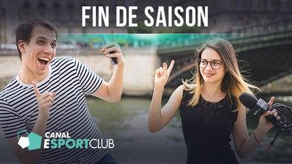 L'Hebdo #26 du 24/06 - Canal Esport Club