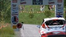 FFSCA - Rallye 2ème Rallye Lyon Charbonnières 2017