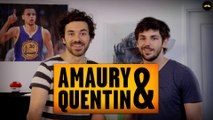AMAURY & QUENTIN