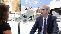 Le soutien militaire en 2017-2018 - Bourget 2017 - Dassault Aviation