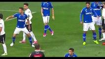 Corinthians 1 x 0 Cruzeiro, Melhores Momentos, 1º Tempo Brasileirão 2017