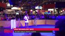 French Tech Mag - viva technology