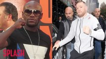 Mayweather vs. McGregor: A Look at the Numbers, Plus a Prediction
