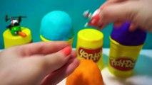 Dix en colère crème des œufs bonjour Salut de la glace minou merveille jouets