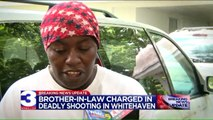 Woman Says Her Husband Accidentally Killed Her Brother with BB Gun