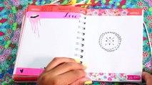 Précédent dos bricolage Jai le école Sous à Il 2016 customisez vos fournitures scolaires eng sub