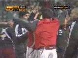 But incroyable de Jose Manuel Rey contre l'Equateur