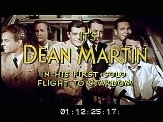 "Dean Martin ""Ten Thousand Bedrooms"" 1957 theatrical trailer"