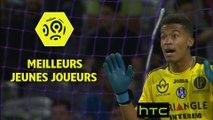 Les meilleurs jeunes joueurs de Ligue 1 2016-17