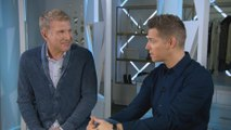 Todd Chrisley Gushes Over Savannah's New Boyfriend