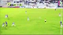 Club Cipolletti's Defender Scores An Epic Lob Own Goal!