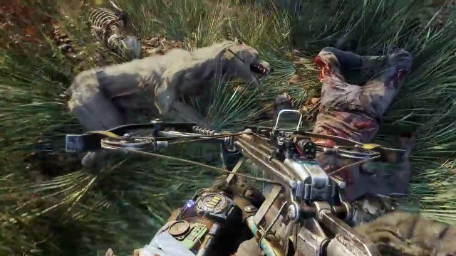 Metro Exodus E3 2017 Announce Gameplay Trailer [UK]