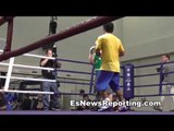 roach says he will give ruslan the pacquiao fight if he wants it - EsNews