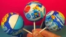 Bébé des œufs pour enfants le le le le la déballage Surprise chupa chups smurfs 3 surprise mymilliont