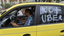 Ride-Share Competitors Looking to Benefit from Uber Woes