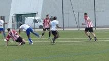 UGA LYON-DECINES (U19) - FC VAULX-EN-VELIN  MATCH AMICAL