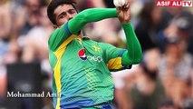 Interesting Life Story of Muhammad Amir, Fast Bowler M. Amir ki Kahani in Urdu Hindi