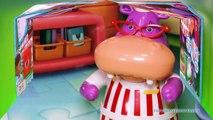 Mieux docteur hôpital faire faire moi moi faire semblant jouet visites Hallie doc mcstuffins disney jr playset