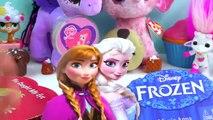 Playdoh DohVinci DIY Disney Froz Candy Box Valentines Day Holiday Toy Play Doh Vinci