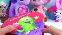 Playdoh DohVinci DIY Disney Frndy Box Valentines Day Holiday Toy Play Doh Vinci