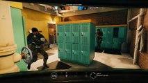 The R6 CyberBully Rainbow Six Siege