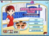 Clase clase clase cocina crema juego hielo soplo Videos de sara