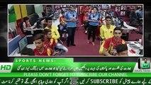 PAK VS IND CT 2017 FINAL || Sania Mirza Response After Pak Wins | Dailymotion