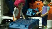 Avion jouets jouet Ttobot avion Jouer Tobot