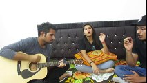 emptiness cover by sibtain khalid