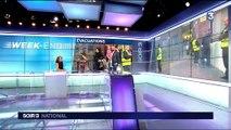Londres : cinq tours évacuées pour des raisons de sécurité