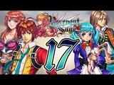 Revenant Saga Walkthrough Part 17 (PS4, PS3, VITA) Gameplay No Commentary