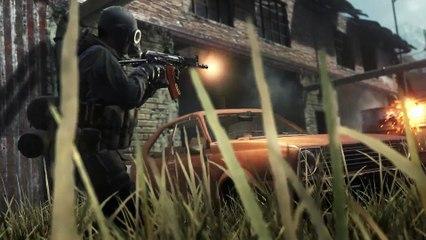 Official Call of Duty Modern Warfare Remastered 2017 Launch Trailer de Call of Duty : Modern Warfare Remastered