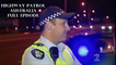 """""""You've Lost Your Licence and WRX"""" - Highway Patrol Australia Full Episode"""