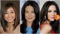 Medium Hair Cuts -  Easy Hairstyles for Mediudfgrm Hair for Party