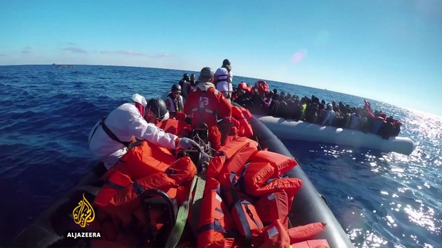 Gambia: The business of human trafficking - Talk to Al Jazeera