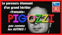 """Jean PIGOZZI. L'étonnant parcours d'un héritier français hors-norme devenu """"hors-sol""""... (HD 720)"""