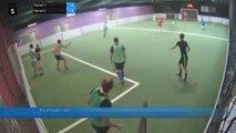 Equipe 1 Vs Equipe 2 - 24/06/17 10:50 - Loisir Nancy - Nancy Soccer Park