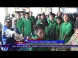 22 Orang TKI Asal Lombok Selamat dari Insiden Tenggelamnya Kapal, Dipulangkan - NET 16