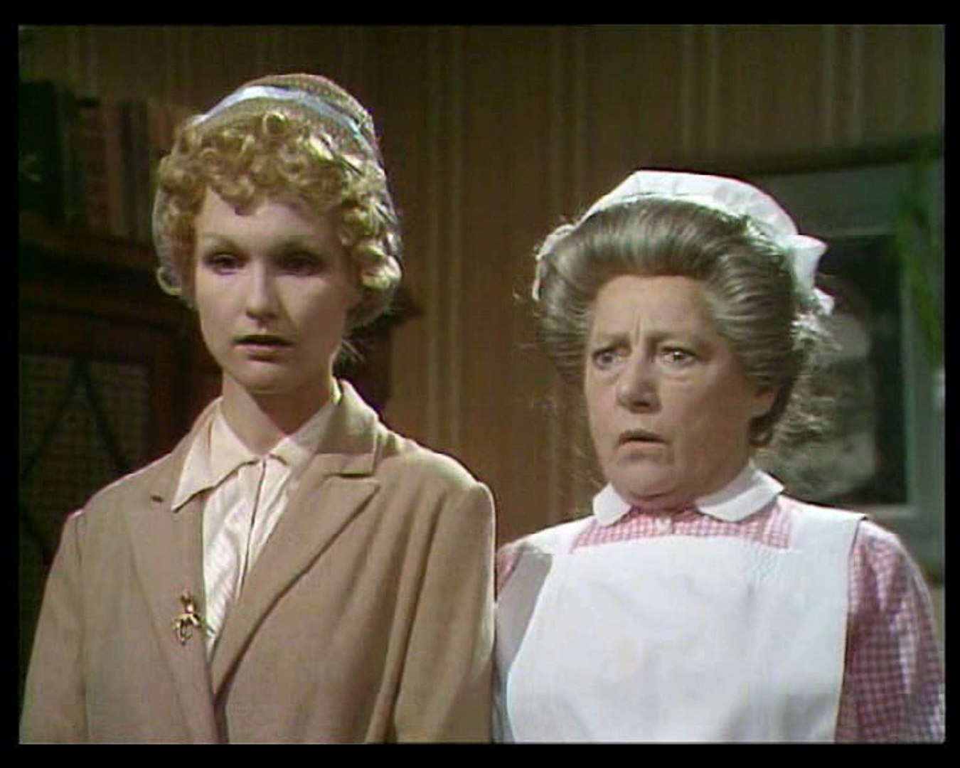 Upstairs, Downstairs SE01 EP13 For Love of Love