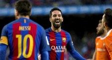 Portekiz Ekibi Sporting Lizbon, Arda Turan İçin Barcelona'ya Teklif Yaptı