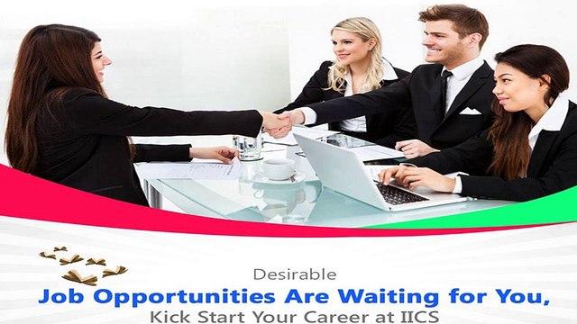 Affordable Computer Training Centers & Institutes in Delhi - IICS India