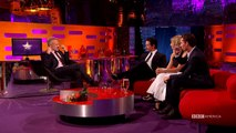 Mark Wahlberg Tells Tom Holland Not to Listen to Mark Wahlberg - The Graham Norton Show